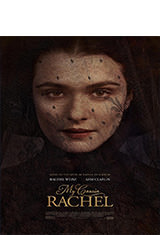 My Cousin Rachel (2017) BRRip 1080p Latino AC3 5.1 / ingles AC3 5.1