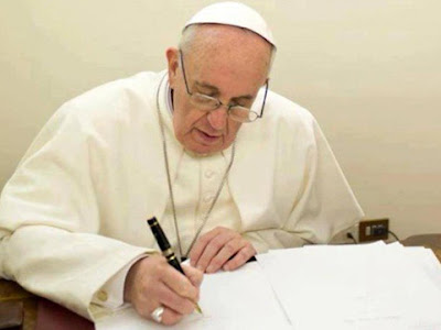 Plagio pontificio