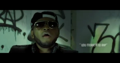 Rap Angolano - Negro Bué - Vou Morrer No Rap Feat Double S & Abdiel  [VIDEO]