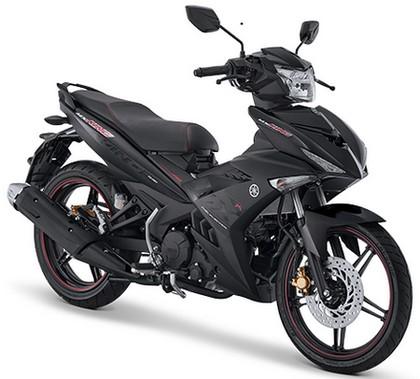 Harga Aksesoris Yamaha Jupiter MX King