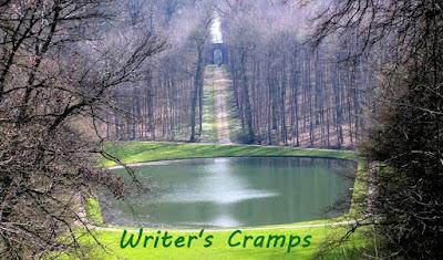 WRITER CRAMPS (Main)