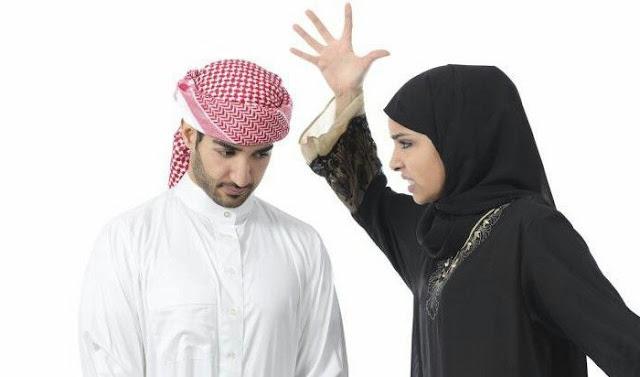 Untuk Para Istri, Jauhi 11 Sifat Ini Karena Tidak di Sukai Oleh Suami