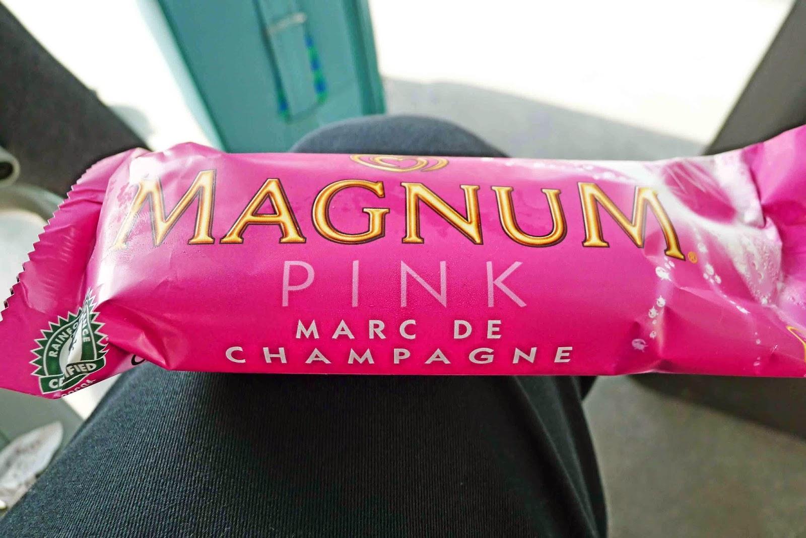 Magnum Champagne