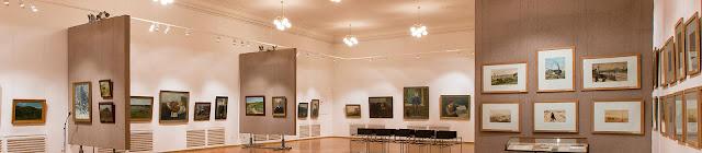 музей Порфирия Крылова