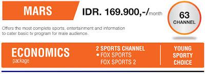 Daftar channel paket indovision mars terbaru 2016 clik pada gambar