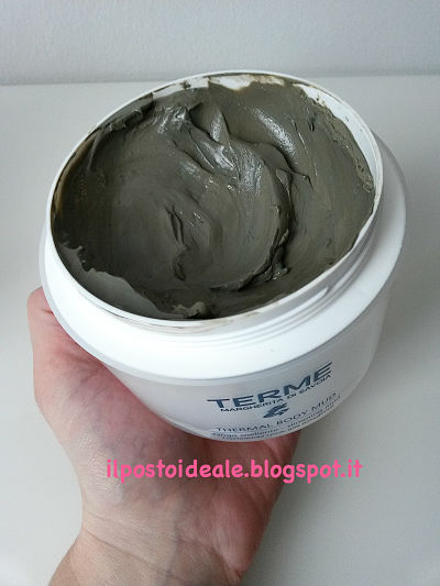 Terme Margherita di Savoia Thermal Body Mud