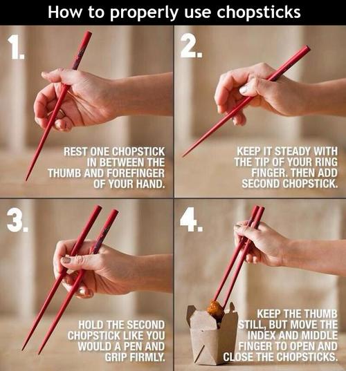 cara-menggunakan-chopstick-dengan-betul