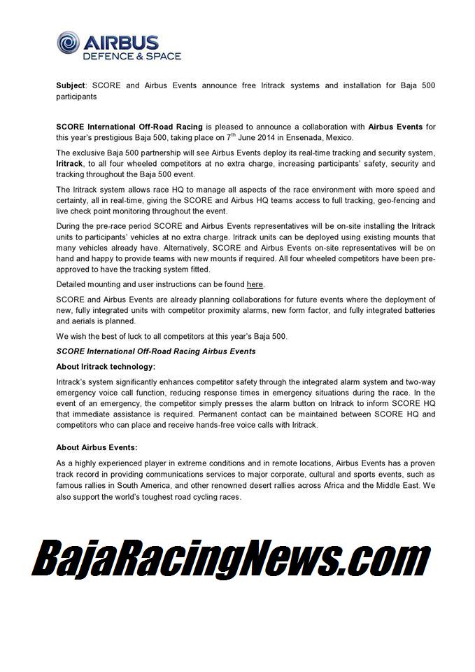 Baja Racing News Live Live Baja 1000king Of Bajaupdates