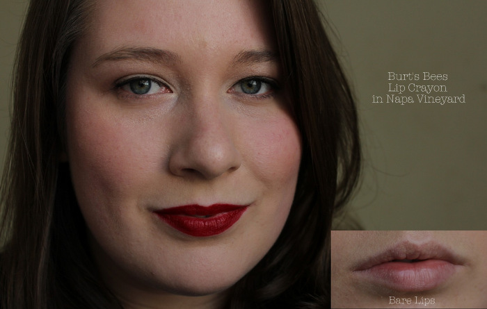 one little vice beauty blog: opaque lipstick cruelty free natural review
