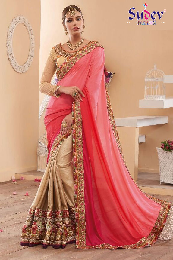buy top best designer sarees online collection at online store buy sarees salwar suits. Black Bedroom Furniture Sets. Home Design Ideas