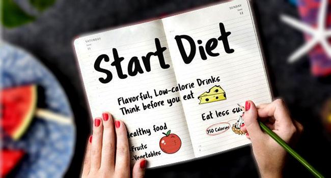 Tutorial Diet Sehat Secara Alami