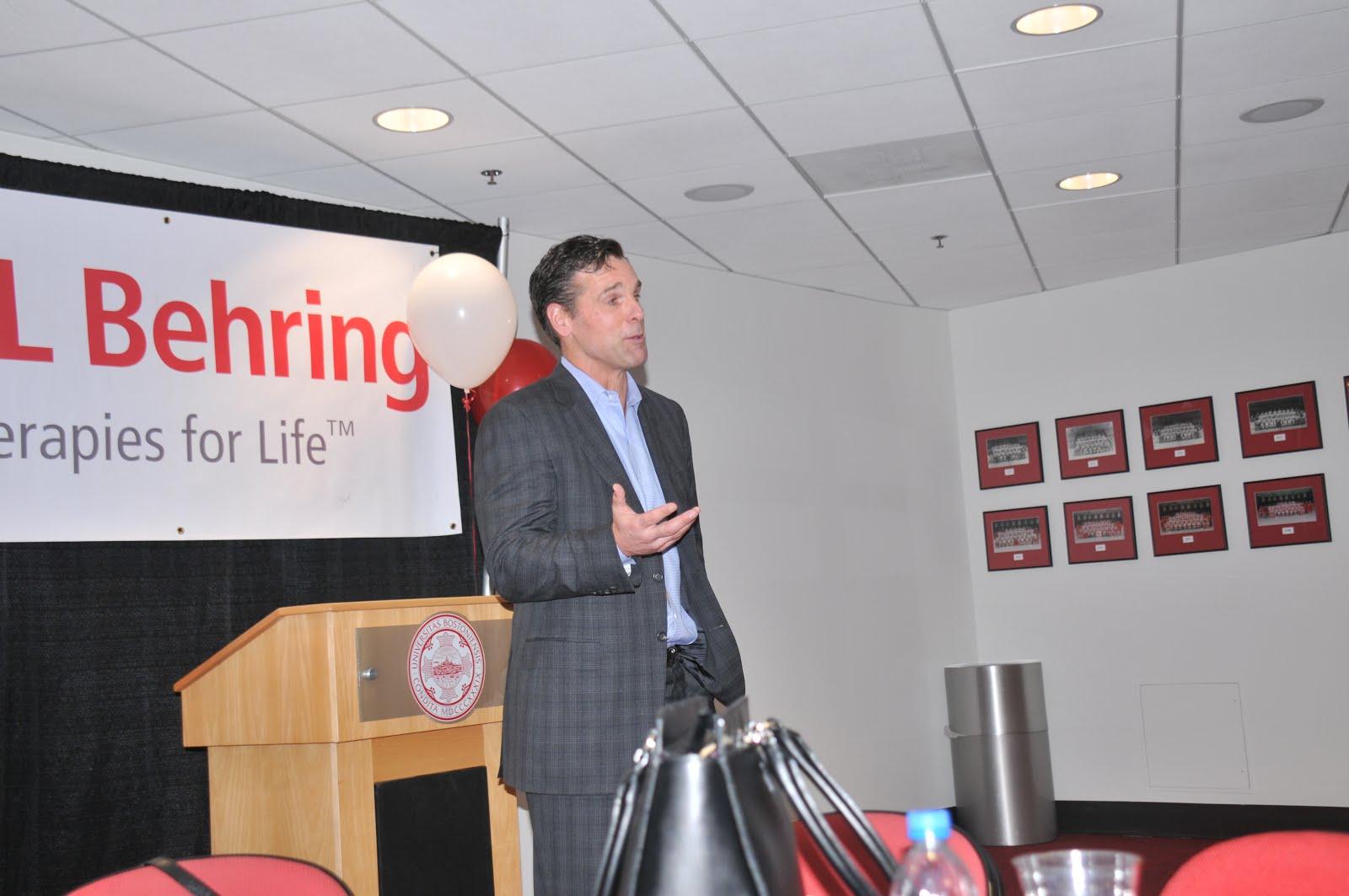 CSL Behring – LA Kelley Communications, Inc