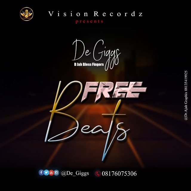 Degiggs FREE BEAT-Runtown_Why(Remake )