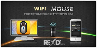 Download WiFi Mouse Pro 3.2.2 APK