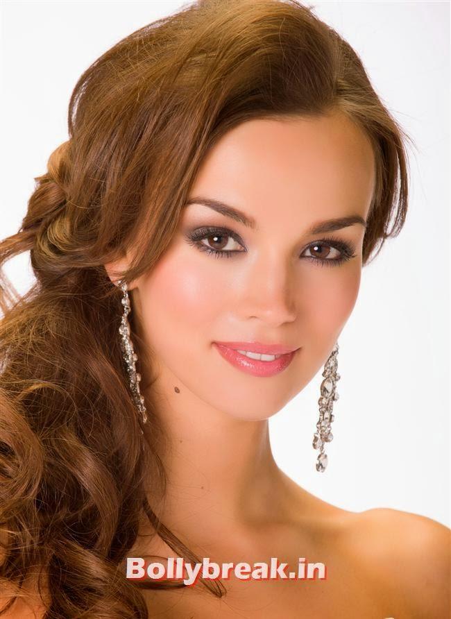 Miss Poland, Miss Universe 2013 Contestant Pics