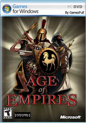Age Of Empires 1 Full PC Español | MEGA