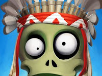 Zombie Castaways Mod Money Terbaru Full Free