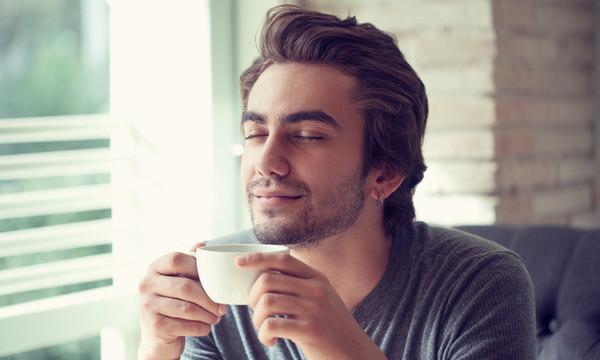 studi pecinta kopi lebih panjang umur