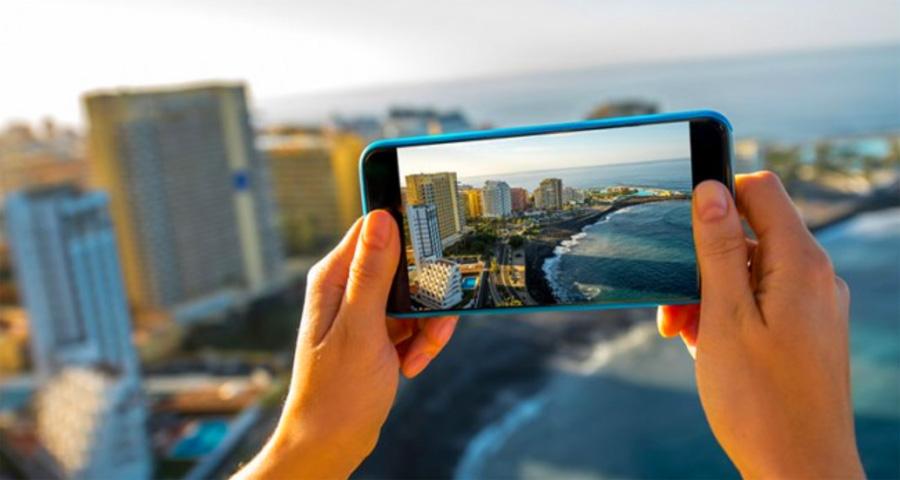 cara membuat video vlog stabil menggunakan hp/smartphone