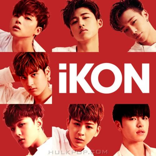 iKON – iKON SINGLE COLLECTION (ITUNES MATCH AAC M4A)