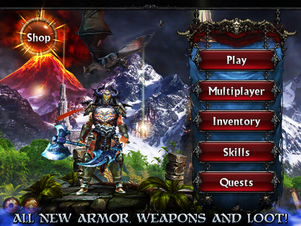 Eternity Warriors 2 Android (Modded with unlimited money and gulu