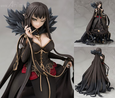 Figura Semiramis Assassin of Red Fate/Apocrypha Funny Knights view