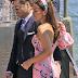 > FOTOS: David Bustamante y Paula Echevarria juntos por su hija ¿solo por su hija?