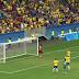 Galvão se revolta com silêncio da seleção após empate e diverge de Ronaldo