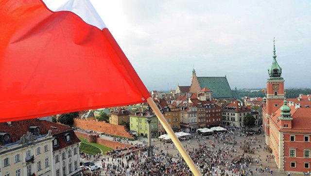 Польша приняла решение по высылке российских дипломатов