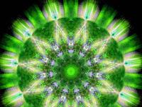 Energi Di Dalam Tingkatan Cakra Jantung