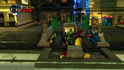 Download lego batman psp iso cso