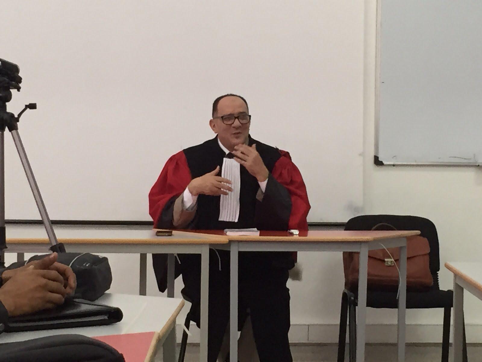 تحميل محاضرات في القانون الجنائي المغربي الدكتور فريد السموني pdf