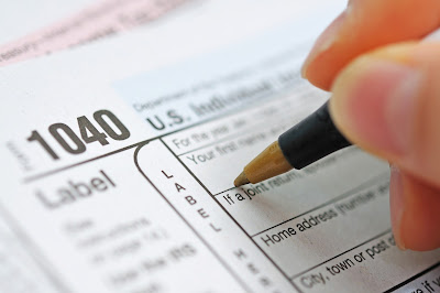 Mistake #7: Not Filing a Tax Return