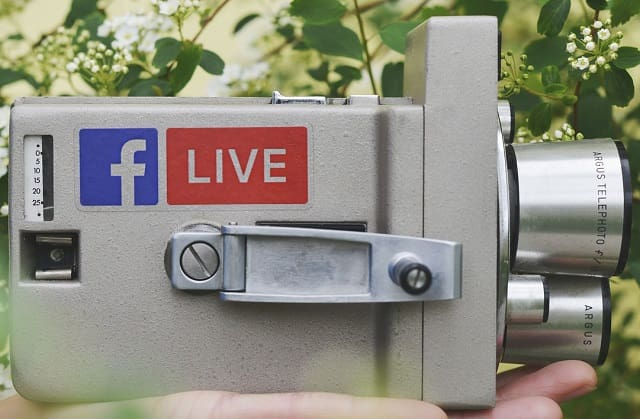 how to get great results with Facebook Live marketing videos