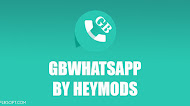 [UPDATE] Download GBWhatsApp v10.50.0 [UnOfficial] by HEYMODS