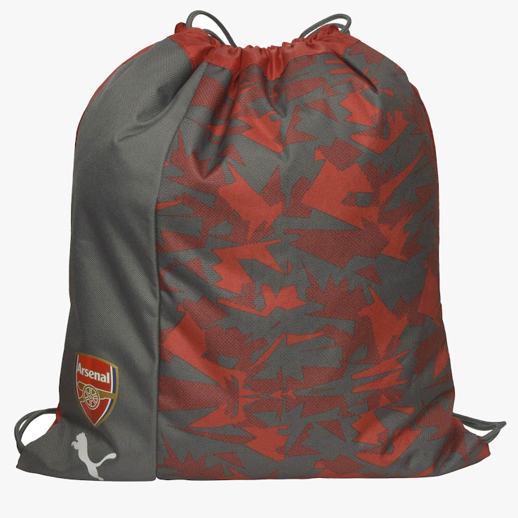 Full Arsenal 17-18 Camo Collection Released - Footy Headlines fdd7e9fab