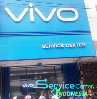 Service Center HP Vivo di Semarang