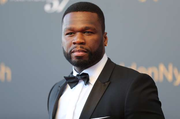 50 Cent Claims Donald Trump Offered Him $500,000 to Join His Presidential Campaign