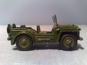 ARMY MODEL TOY CARS