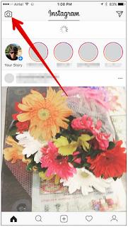Cara Menambahkan Musik ke Instagram Stories di iPhone anda, Begini Caranya