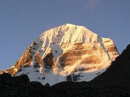 मेरू रिलीजन स्पॉट, कैलाश पर्वत (Meru religion spot Mount kailash) Kahani