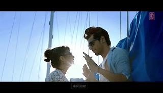 A-Gentleman-song-images-Baat-Ban-Jaye-Sidharth-Malhotra-Jacqueline-Fernandez