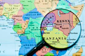Differences between safaris in Uganda and Tanzania