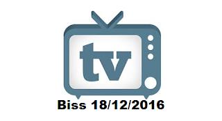 Bisskey 18 Desember 2016