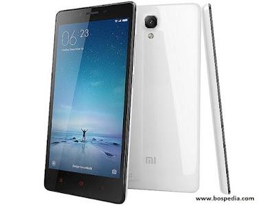 Harga dan Spesifikasi Xiaomi Redmi Note Prime Terbaru 2016