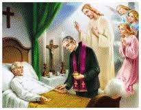 Thông Báo Từ Bê Trên: Xin đừng ai bỏ Rước Lễ và Bỏ Lễ vì Chúa vẫn Hiện Diện trong Bánh đã được Truyền Phép