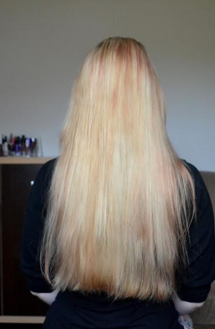 Niedziela dla włosów #2