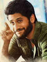 Naga Chaitanya in Premam-cover-photo