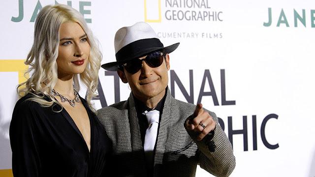 Un actor necesita 10 millones de dólares para desenmascarar a los pedófilos de Hollywood