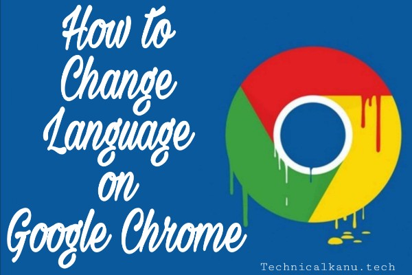 how-to-change-the-language-on-google-chrome